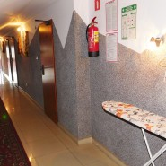 Korytarz (piętro)