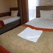 Pokój typu Standard z 2 łóżkami pojedynczymi (piętro)
